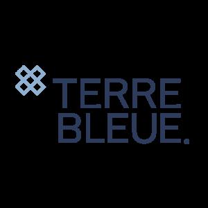 Terre-bleue